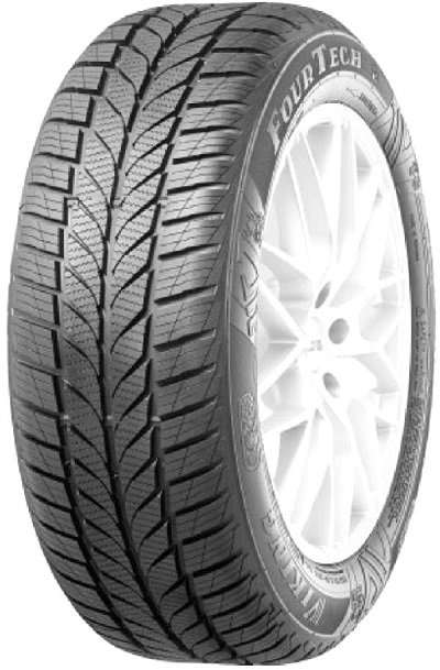 Anvelopa all seasons VIKING MADE BY CONTINENTAL Fourtech 195/60 R15 88H